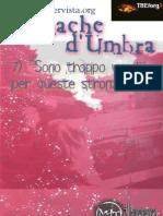 [Mondo di Tenebra - Fanfiction]cronache umbra 7 (Vampiri il Requiem)