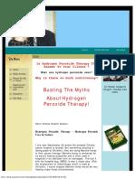 Hydrogen Peroxide Uses.pdf