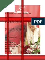 SSM Emirates