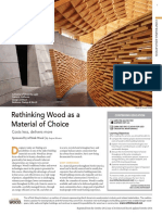 Rethinking Wood CEU