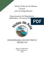 Engenharia de Recursos Hidricos_Mauro