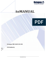 Manual Haloila