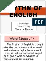 The Rhythm of English.pptx