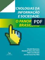 2006-01 - Tecnologias da informação e sociedade O panorama brasileiro.pdf
