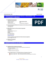 Ficha Seguridad R32 2