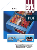 GFL Water Bath