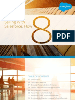 Selling With Salesforce