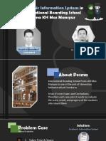 Academic Information System in International Boarding School Pesma.pptx