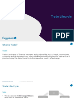 2 Trade Lifeccycle