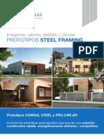 Prototipos Consul Steel
