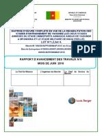 RAPPORT  N°7  Juin 2016 ver 1