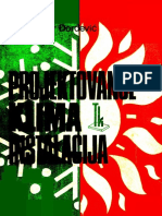 Projektovanje klima Instalacija  Aleksandar  Đorđević