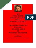 Informazione Politica Di Luigi Marcovecchio 4-1-2018