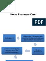 Home Pharmacy Care