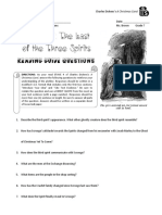 christmas carol - stave 4 - reading guide questions  pdf