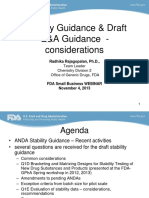Stability Guidance & Draft Q&A Guidance considerations FDA Small Business WEBINAR 2013-11-04 UCM373234.pdf