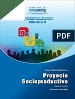 Educacion y Formacion Pedagogica 4