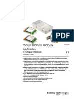 Fdci222 Fdcio222 Fdcio224 Ds