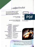 Adjectif