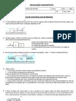lista de exercícios Leis de Newton_versão site