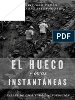 El Hueco y Otras Instantáneas - Versión Final