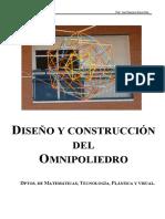 Construccion Omnipoliedro Jose Fco Garcia Hita