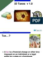 SD Taxes