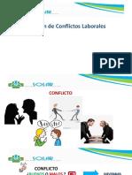 INFORMATIVO EXPRES RESOLUCIÓN DE CONFLICTOS