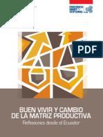 Buen Vivir y Cambio de la Matriz Productiva.pdf
