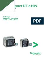 Catalogo Masterpact 2011 2012