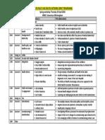 HPPN 2018 Draft Programme
