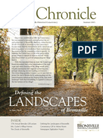 The Chronicle Spring 2015_MedRes