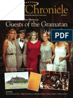 The Chronicle Fall 2014–MedRes