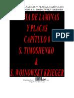 Teoría de Láminas y Placas, Capítulo 8 (Facsímil)