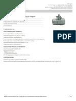 Valvole in Acciaio Inox ITEM 400,401