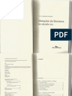 Perrone-Moisés, Leila - Cap. 8 Metaficção e Intertextualidade (Mutações Da Literatura No Século XXI)