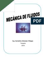 Módulo de Mecánica de Fluidos-Carmelino
