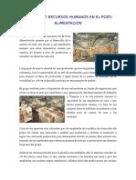 GESTIÓN DE RECURSOS HUMANOS EN EL POZO ALIMENTACIÓN.doc