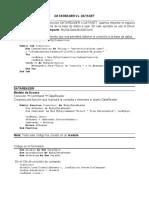Datareader dataset