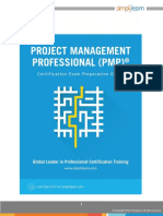 PMP eBook Latest