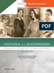 historia de enfermería y evolución del cuidado enfermero