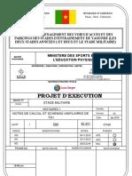 Stade Militaire Tribune A_ Tableau TD1(Vestiaire 1)2