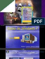 Curso Windows, Para Principiantes.