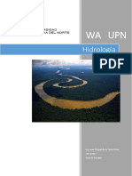 Tema 1 Curso Hidrologia General - WA - UPN Ver 2