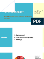 Odf Sustainability - Vizag Nov 10