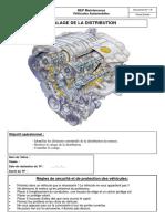 Calage-distribution Bep Tp 2
