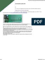 Clanzers Public PCB Designs