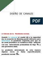 Diseno de Canales (1)