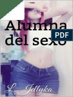 Jellyka L - Alumna del sexo.epub