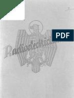 Radioelectricidad Numero 3